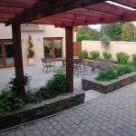 Dalkey Landscaped Garden
