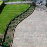 Landscaping Design Ideas From a Garden in Drumcondra, Dublin