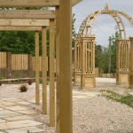 Landscaping in Enniskerry