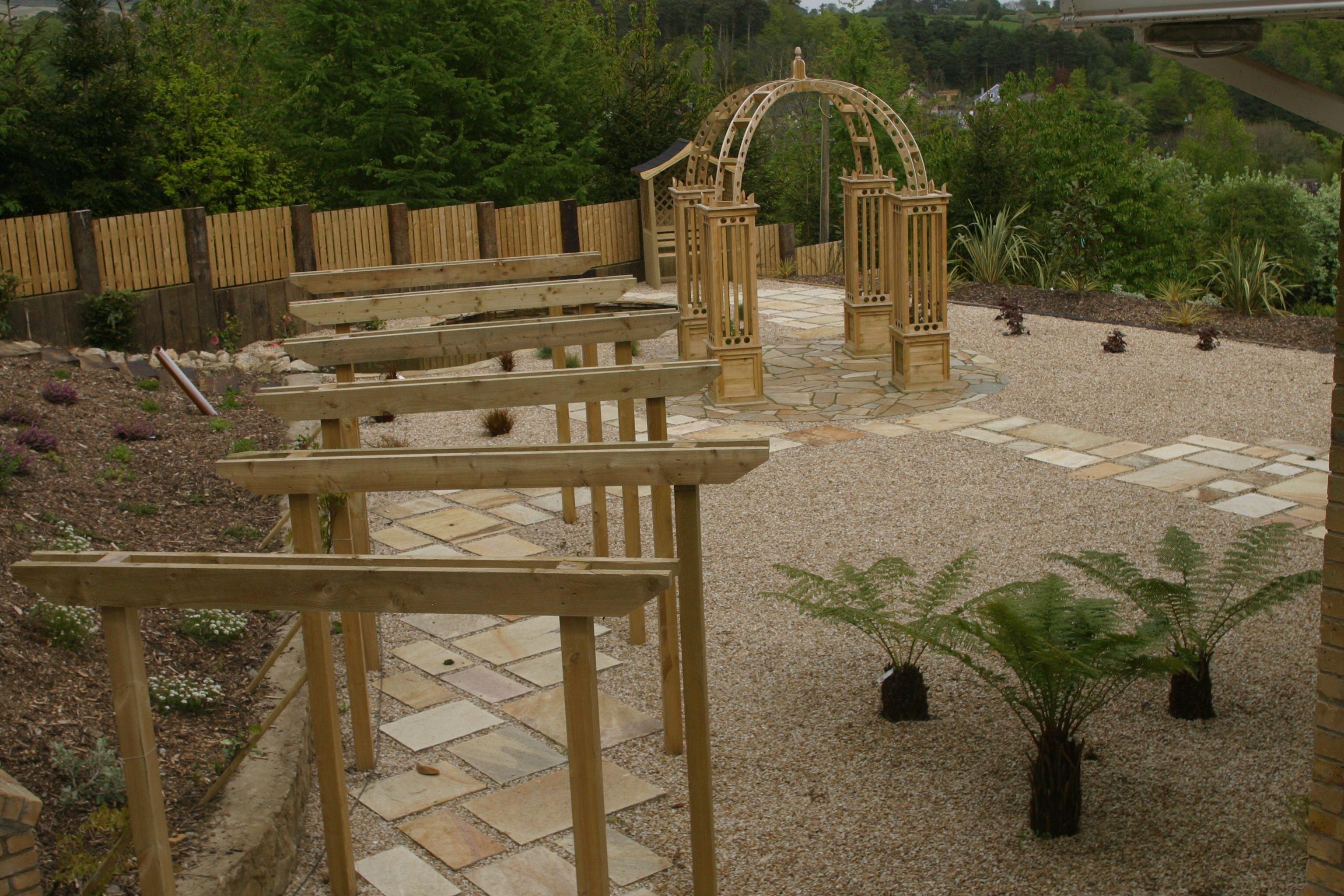 Landscaping, Garden Design Services Enniskerry, Wicklow ...