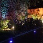 Outdoor Garden Lighting Designs