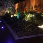 Outdoor Garden Lighting Galloping Green, Dublin