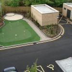 Synthetic Golf Greens Designs Ireland
