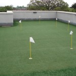 Synthetic Golf Putting Greens in Dublin