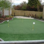 Artificial Golf Greens Designs Ireland