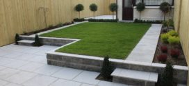 Landscaping Dublin Contractors, Design & Build, St Patricks Rd., Walkinstown