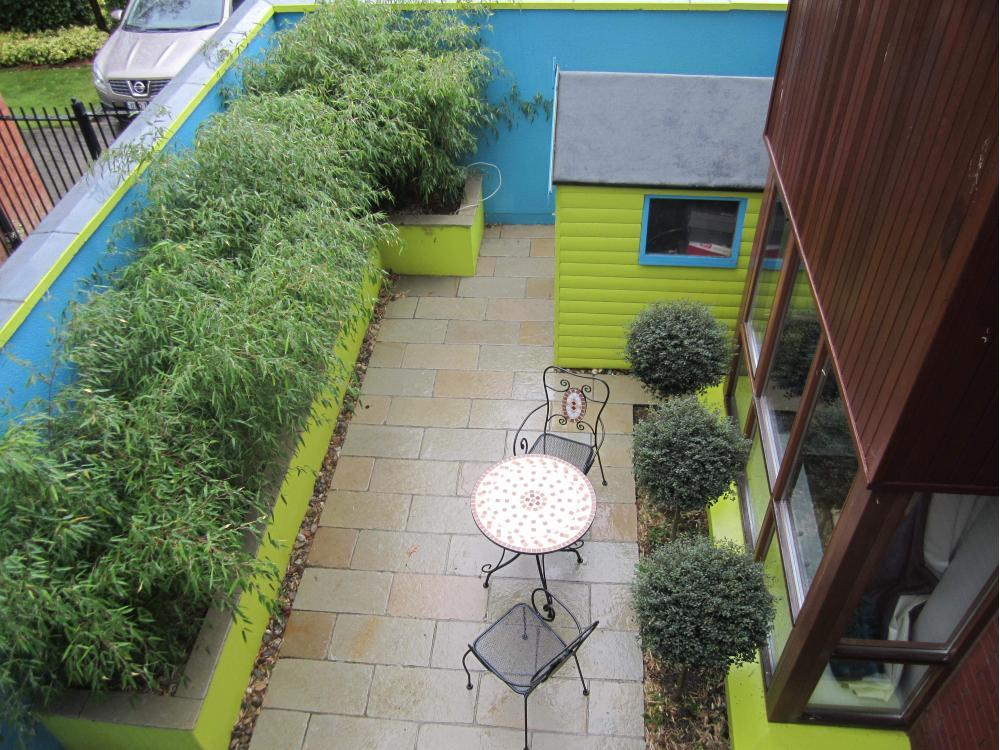 Courtyard , Carrickmines, Dublin