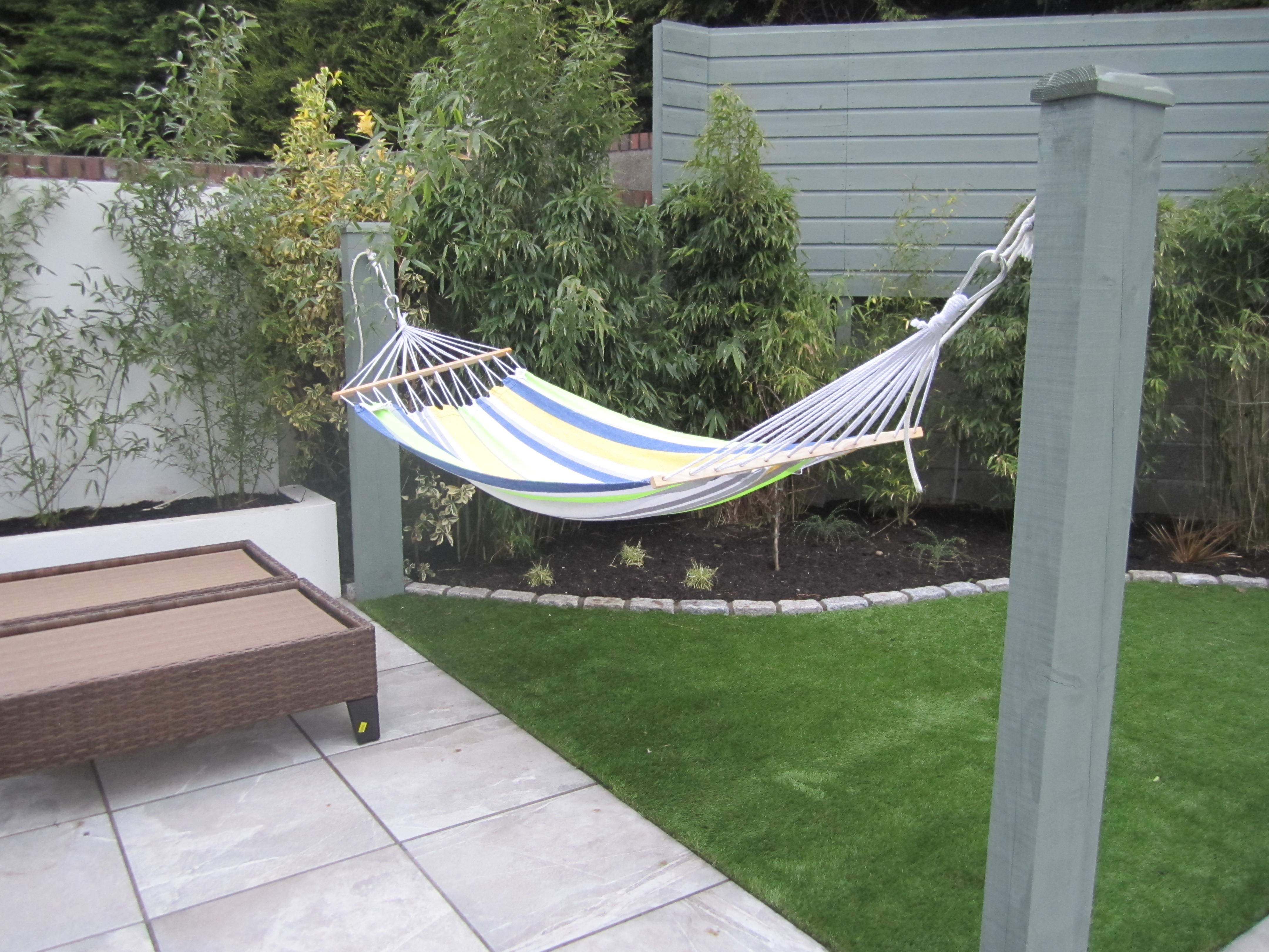 Low Maintenance Garden Design, Sandymount, Co Dublin