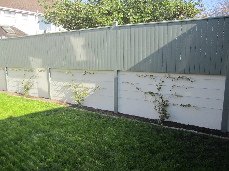 Low Maintenance Gardening Contract, Co Wicklow ...