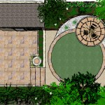 Landscaping Garden Design in Killiney, Dublin