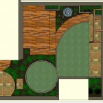 Monkstown Garden Design by Landscaping.ie
