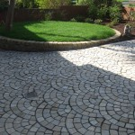 Garden Paving by Landscaping.ie