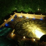 Garden Lighting Design Ireland