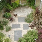 Example of Patios and Landscaping Services in Stillorgan, Dublin, Ireland