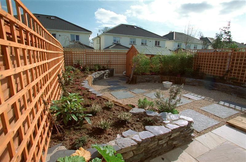 Garden Designer Dublin, Ireland - Landscaping Design ...