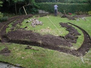 Landscaping Garden Designer Terenure, Dublin, Ireland