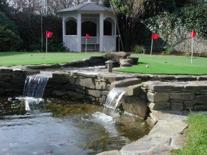 Landscaping Garden Design Terenure Dublin, Ireland