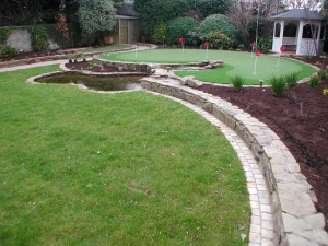 Landscaping Garden Designer Terenure-9
