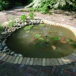 Water Feature - Landscaping.ie