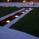 Water Features in an Irish Garden Design