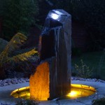 Outdoor Garden Lighting in Ireland
