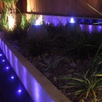 Landscaping Designs with Outdoor Garden Lighting