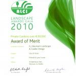 Alci Award 2010
