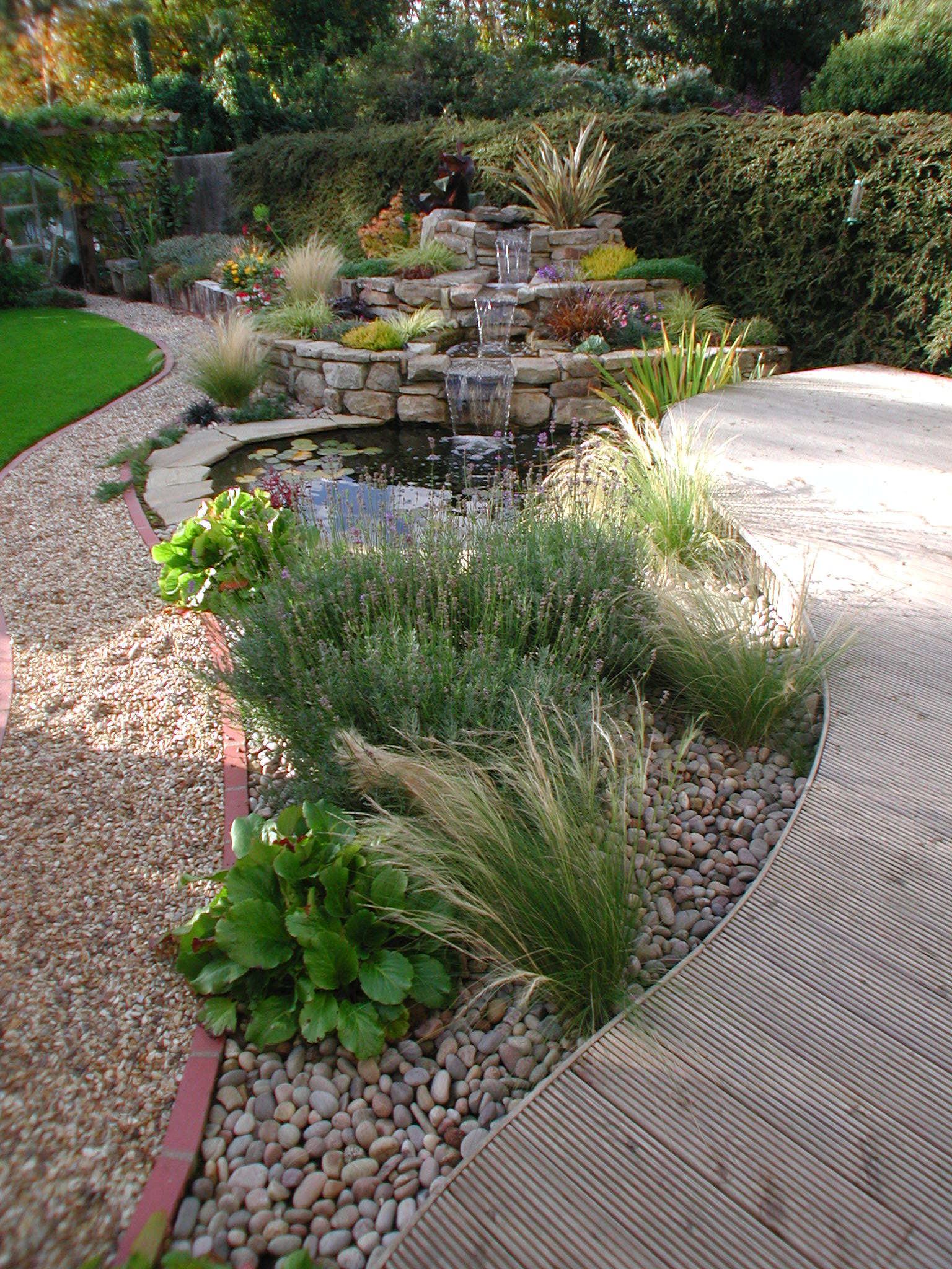 Low Maintenance Garden Design: Low Maintenance Garden Design Dublin, Wicklow