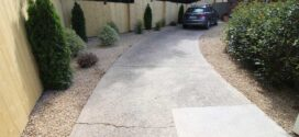 Landscaping Contract in Stillorgan, Dublin