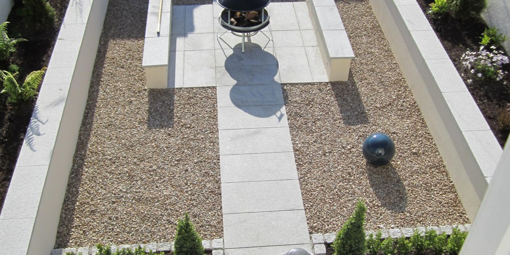 Patios and Paving Design
